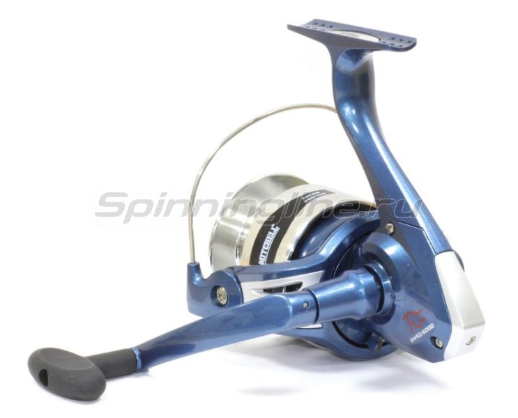 Mitchell - Катушка Bluewater RZ 8000 уценка - фотография 5