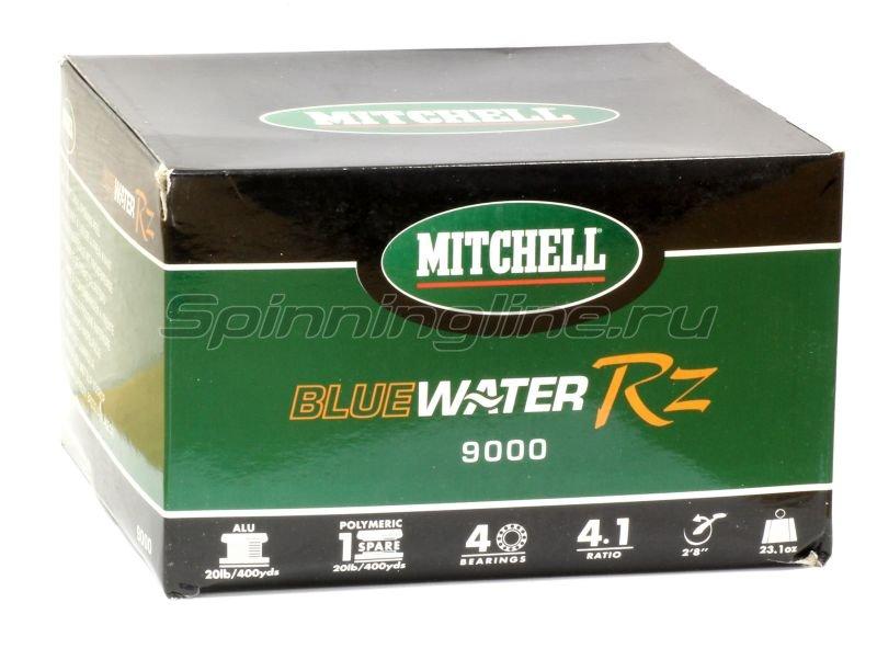Mitchell - Катушка Bluewater RZ 8000 уценка - фотография 8