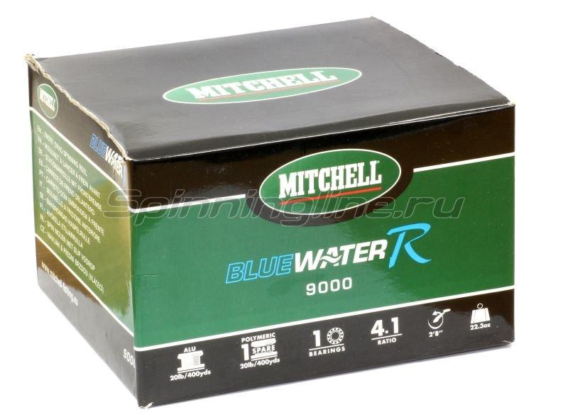 Катушка Bluewater R 9000 -  4