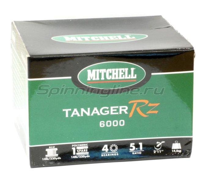 Mitchell - Катушка Tanager RZ 6000 - фотография 7