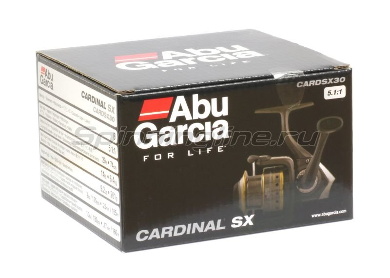 Катушка Cardinal SX 30FD -  7