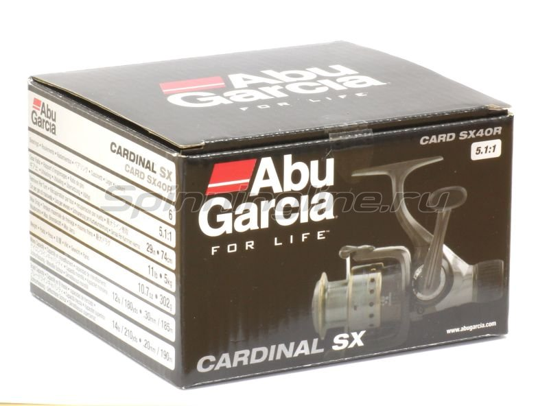 Катушка Cardinal SX 30RD -  8