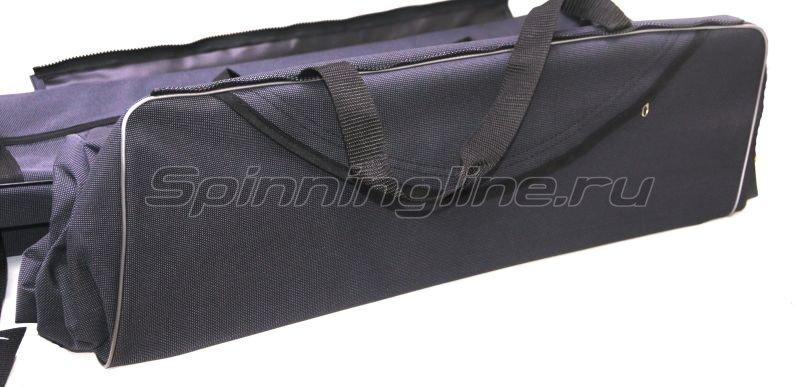 Накладка на сиденье Тутон 2шт 85 х 24 х 5см + сумка -  3