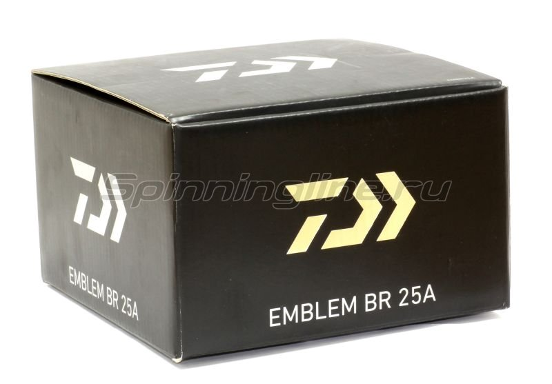 Daiwa - Катушка Emblem BR 25 A - фотография 6