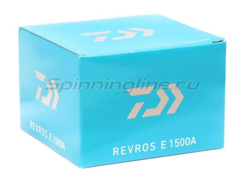 Катушка Revros E 1500A -  6