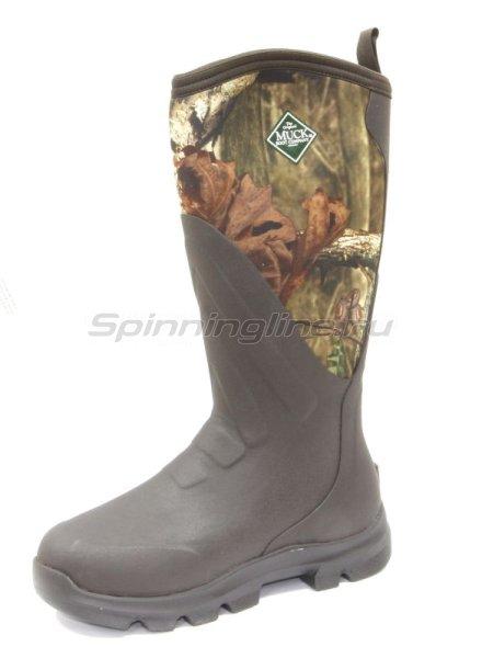 Muck Boots - Сапоги Woody Grit 11 44/45 - фотография 2
