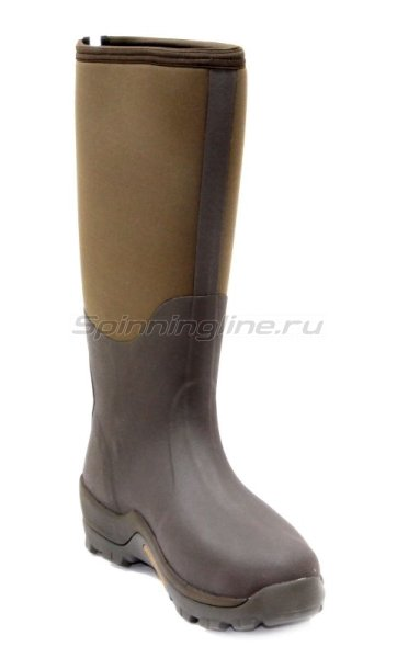 Muck Boots - Сапоги Wetland 11 44/45 Bark - фотография 4