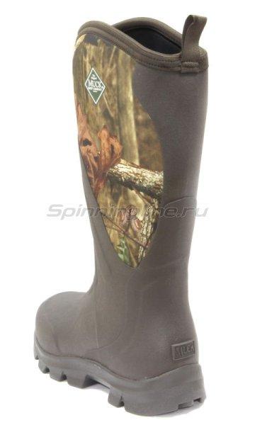 Muck Boots - Сапоги Woody Grit 10 41 - фотография 3