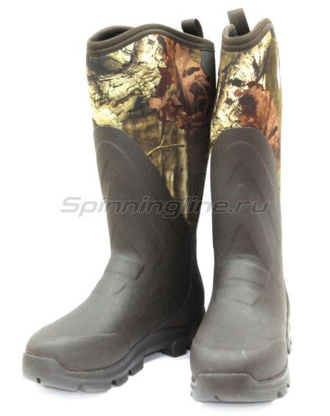 Muck Boots - Сапоги Woody Grit 10 42 - фотография 1