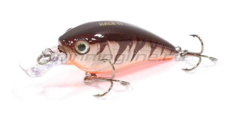 Воблер Hale 45SP 38 -  1