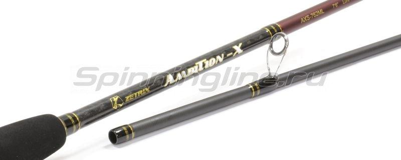 Спиннинг Ambition-X 802HH -  2