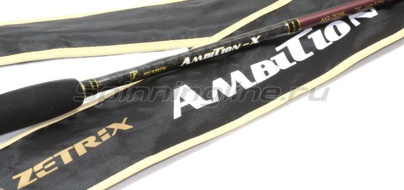 Спиннинг Ambition-X 802HH -  8