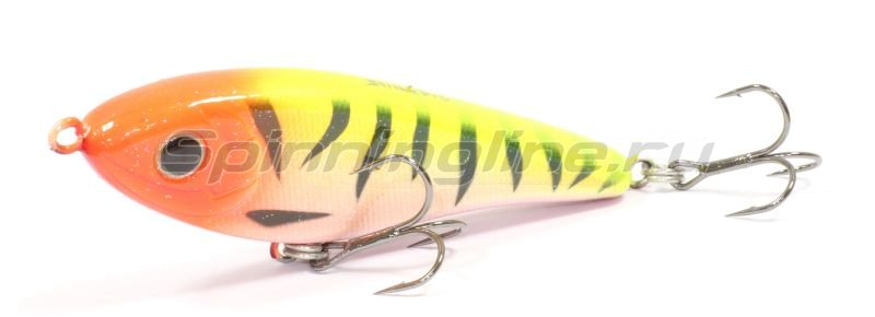 Воблер Buster Jerk II EG-049 C101F -  1