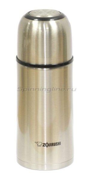 Термос Zojirushi SV-GR35 XA 0.35л стальной - фотография 1