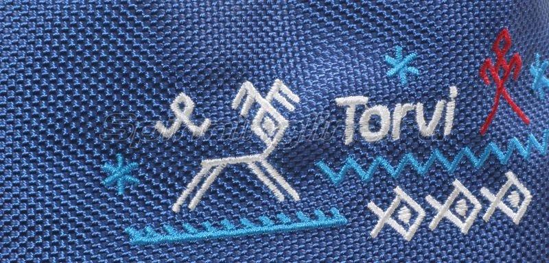 Torvi - Сапоги Онега 39 синий - фотография 4