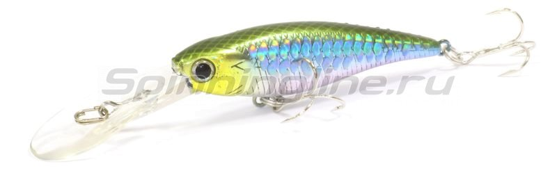 Lucky Craft - Воблер Bevy Shad 60FC (6см) MS Japan Shad 192 - фотография 1
