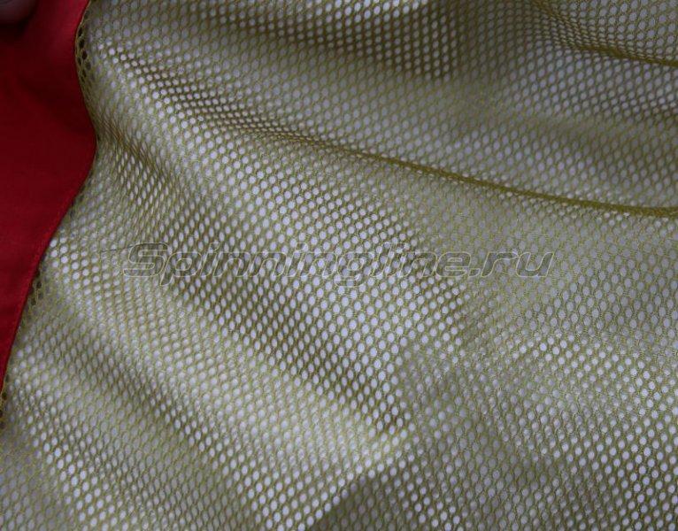 Костюм Shimano DS Rain Suit RA118N XXXL красный -  4