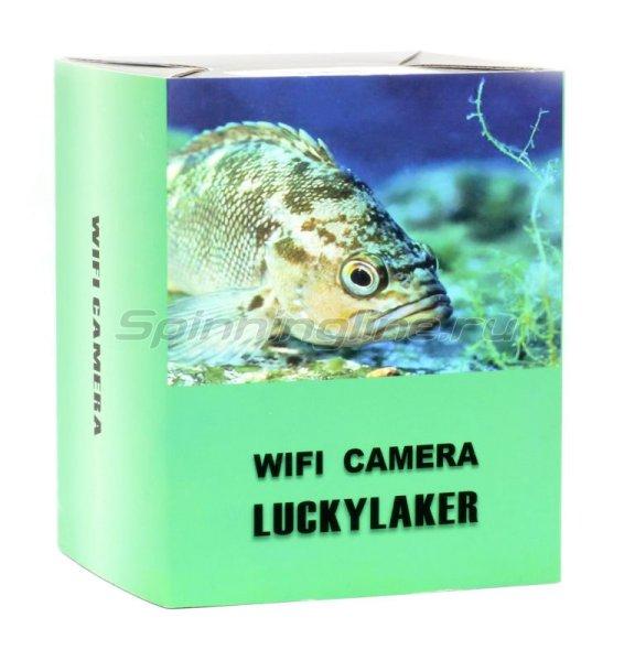 Подводная камера Lucky FF3309 wi-fi - фотография 8