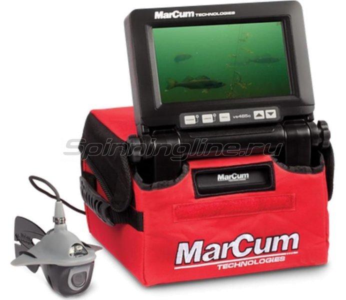 Подводная камера MarCum VS485c -  1