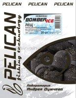 Прикормка Bomber-Ice Лещ