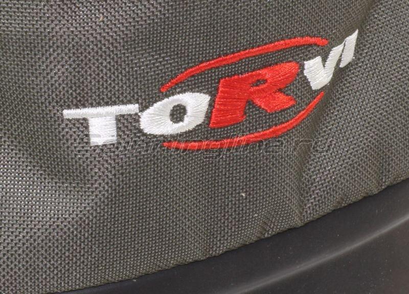 Сапоги Torvi T -45С 42 черный тканевый вкладыш - фотография 5