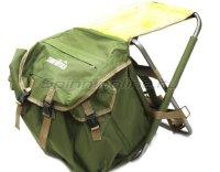 Рюкзак со стулом Comfortika H-2002