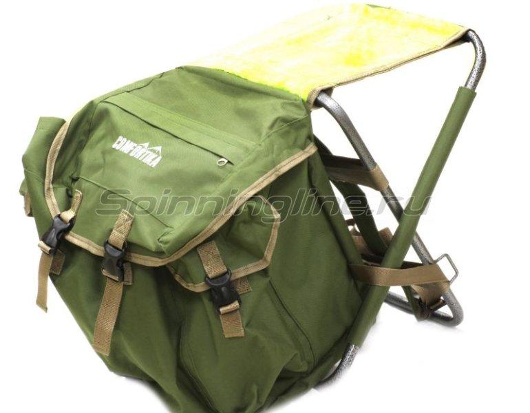 Рюкзак со стулом H-2002 -  1