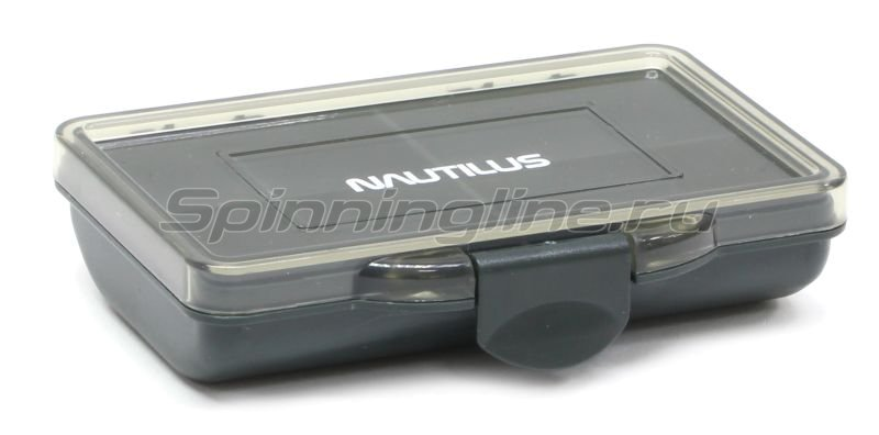 Коробка Nautilus Carp Small Box 4 - фотография 1