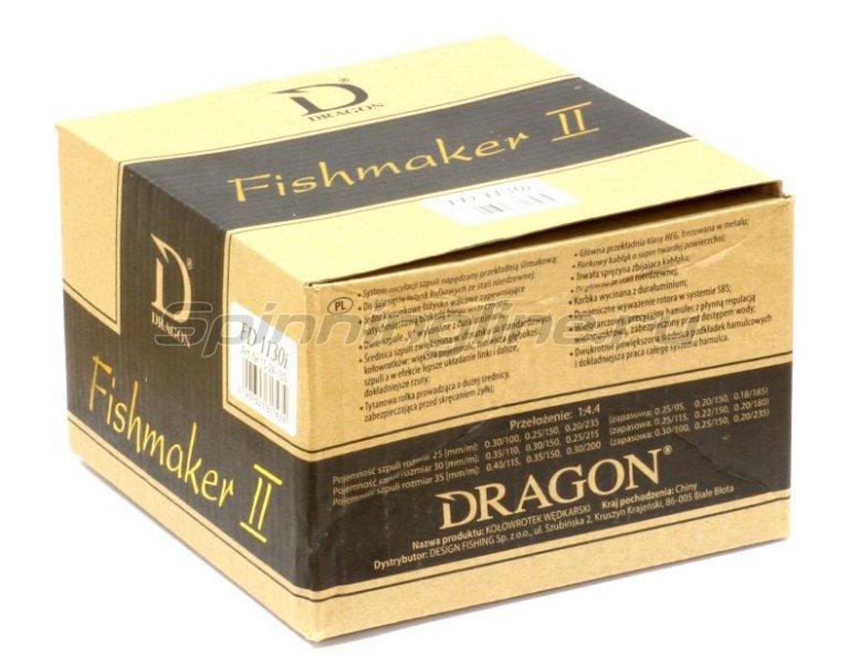Катушка Fishmaker II FD1130i -  9