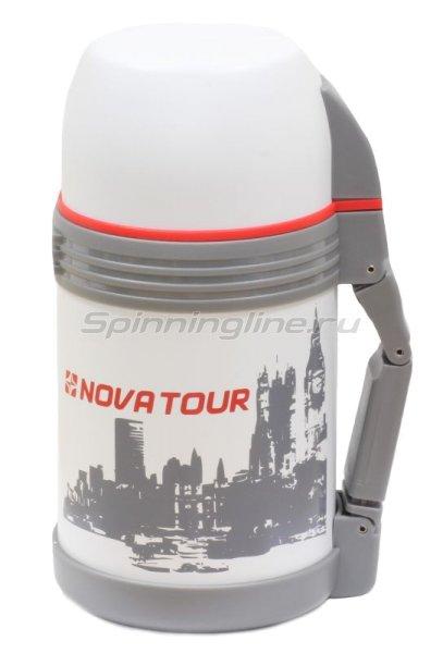 Nova Tour - Термос Биг Бэн 1000 - фотография 1