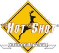 Перчатки Hot Shot
