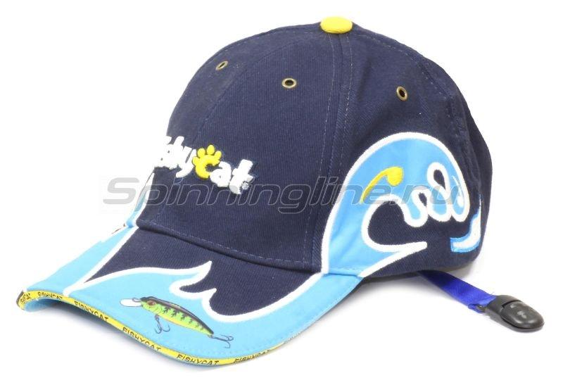 Кепка Fishycat Tomcat Style Premium Cap LE - фотография 1