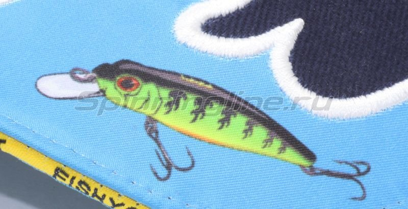 Кепка Fishycat Tomcat Style Premium Cap LE - фотография 3