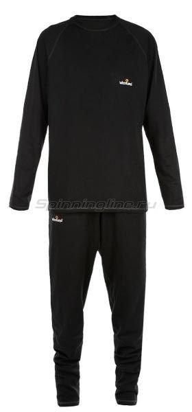 Термобелье Wool Thermo XXL серый -  1