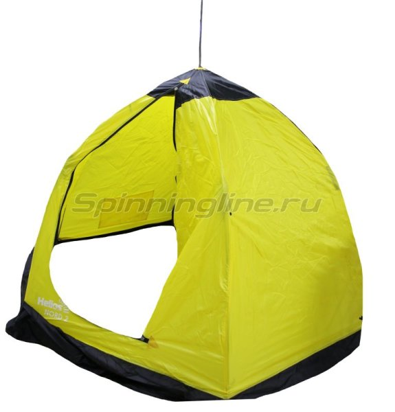 Палатка зимняя Helios Nord 1 - фотография 1