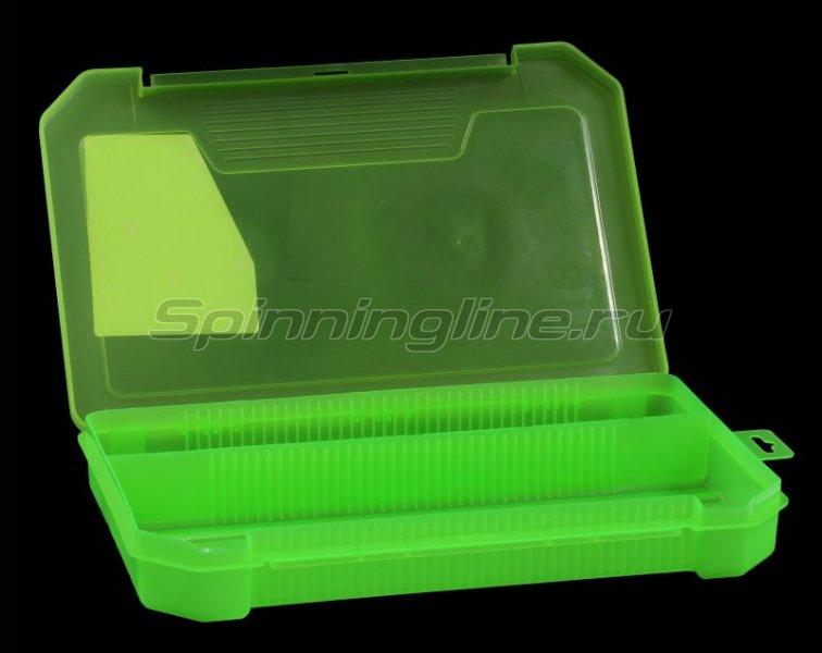 Коробка Три Кита КДП-4 зеленая -  2
