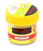Насадки Lucky John Maggot