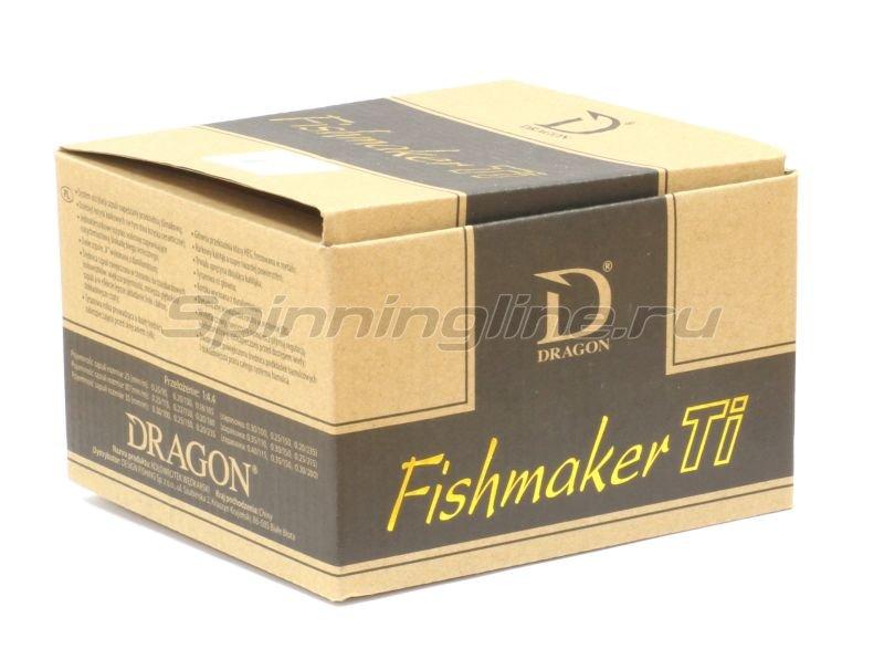 Катушка Fishmaker Ti FD1125i -  6
