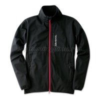 Куртка Daiwa Wind Block Stretch Jacket Black XXXXL