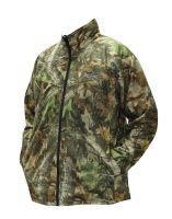 Флисовые куртки Mission Wind Stop Fleece