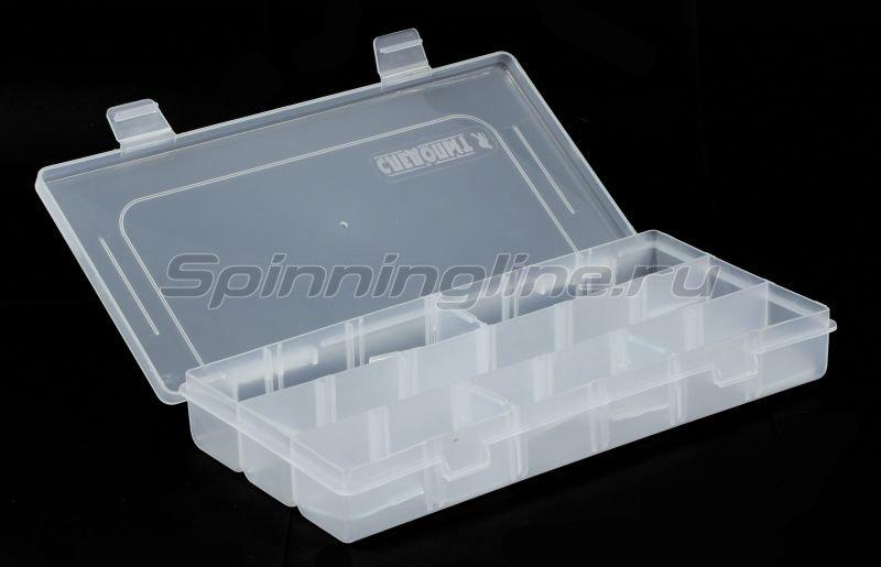 Коробка Следопыт LUNO-18 -  2