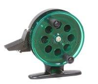 Катушка Три Кита проводочная КП-65 зеленая
