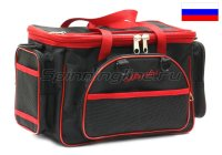 Сумка Markfish Minibag II черно-красная