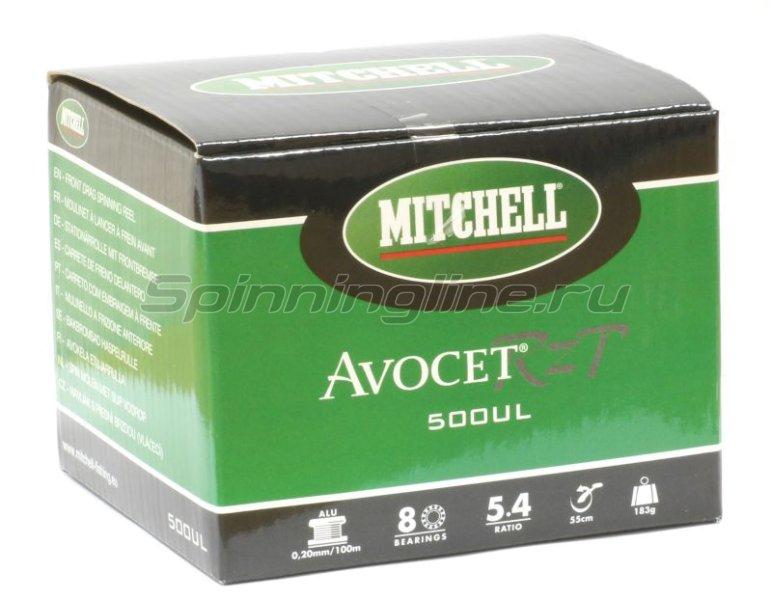 Катушка Mitchell Avocet RZT 500 FD -  6