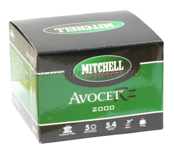 Mitchell - Катушка Avocet  RZ 500 FD - фотография 6