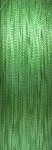 Шнур PE 4 Excia Green 100м 0,20мм -  2
