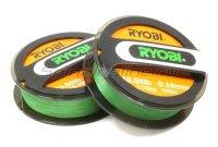 Шнур Ryobi PE 4 Excia Green 100м 0,35мм