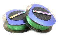 Плетеный шнур Ryobi PE 8 Excia Green