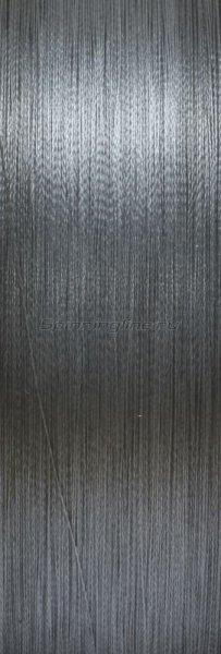 Шнур PE 4 Excia Grey 100м 0,12мм -  2