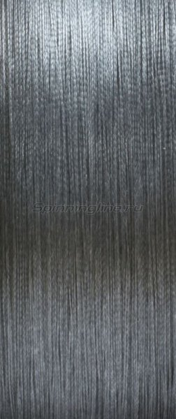 Шнур PE 8 Excia Grey 100м 0,20мм -  2